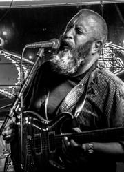 """Green Bay musician Gerry Sloan helped spearhead Saturday night's tribute to """"The Last Waltz"""" at The Blue Opus."""