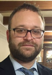 Dan Rice, attorney