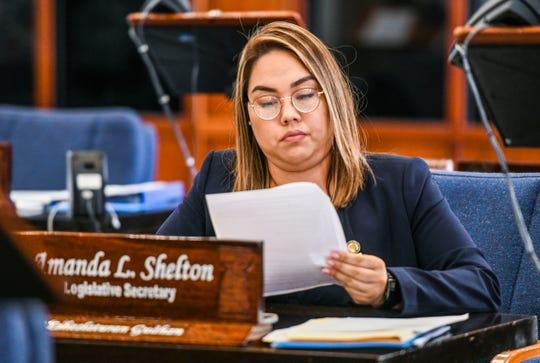 Amanda Shelton