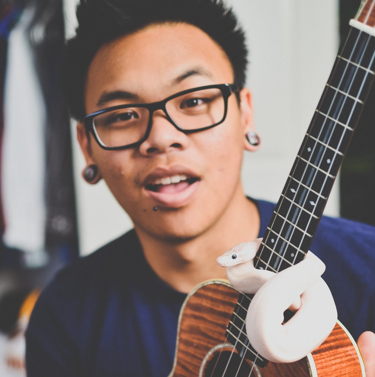 YouTuber AJ Rafael to play free concert as part of Tumon Bay Music Festival lineup