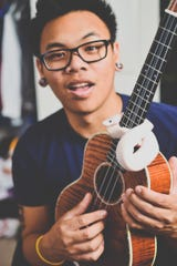 AJ Rafael, a popular Filipino singer-songwriter with a large social media following, is headlining a concert on Sunday, March 3. This free concert is hosted by the Tumon Bay Music Festival which kicks off Thursday, Feb. 28.