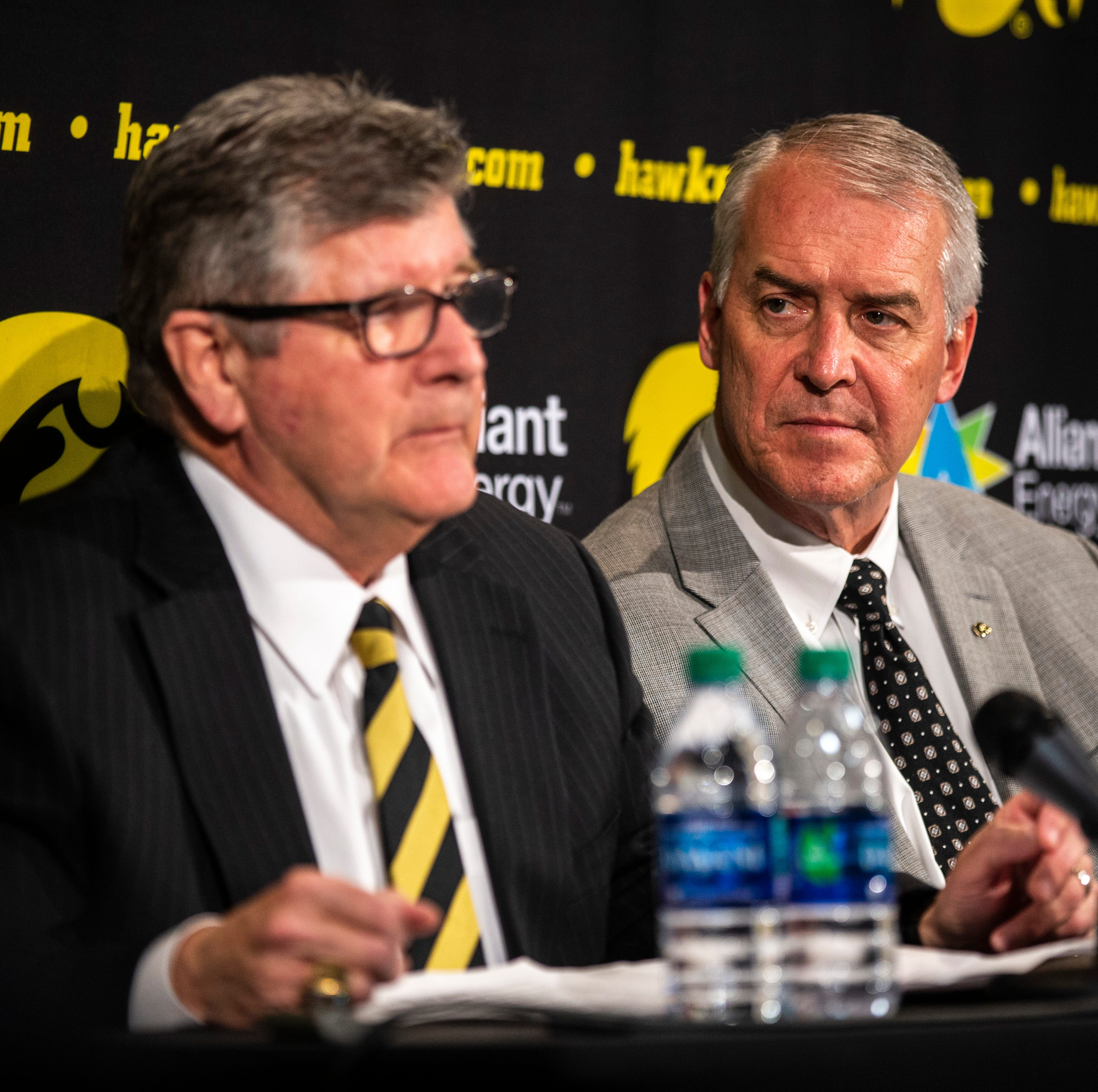 Gary Dolphin on his return to Hawkeyes' radio microphone: '2 months seemed like 2 years'