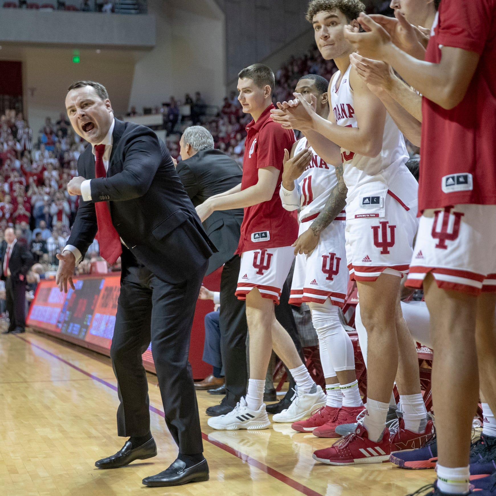 Insider: IU's season of extremes about to give way to a fascinating offseason