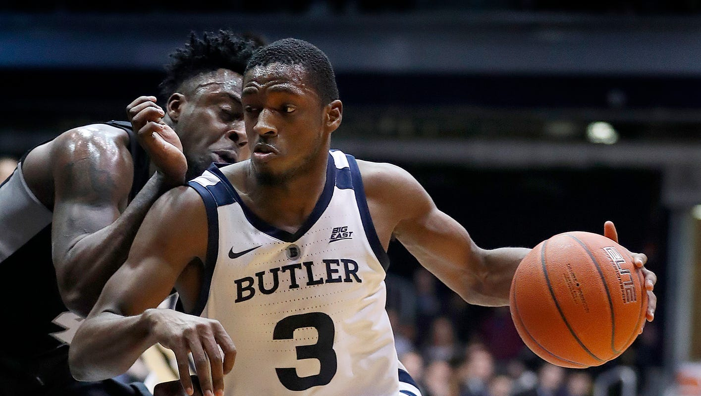 Butler to open next basketball season against IUPUI