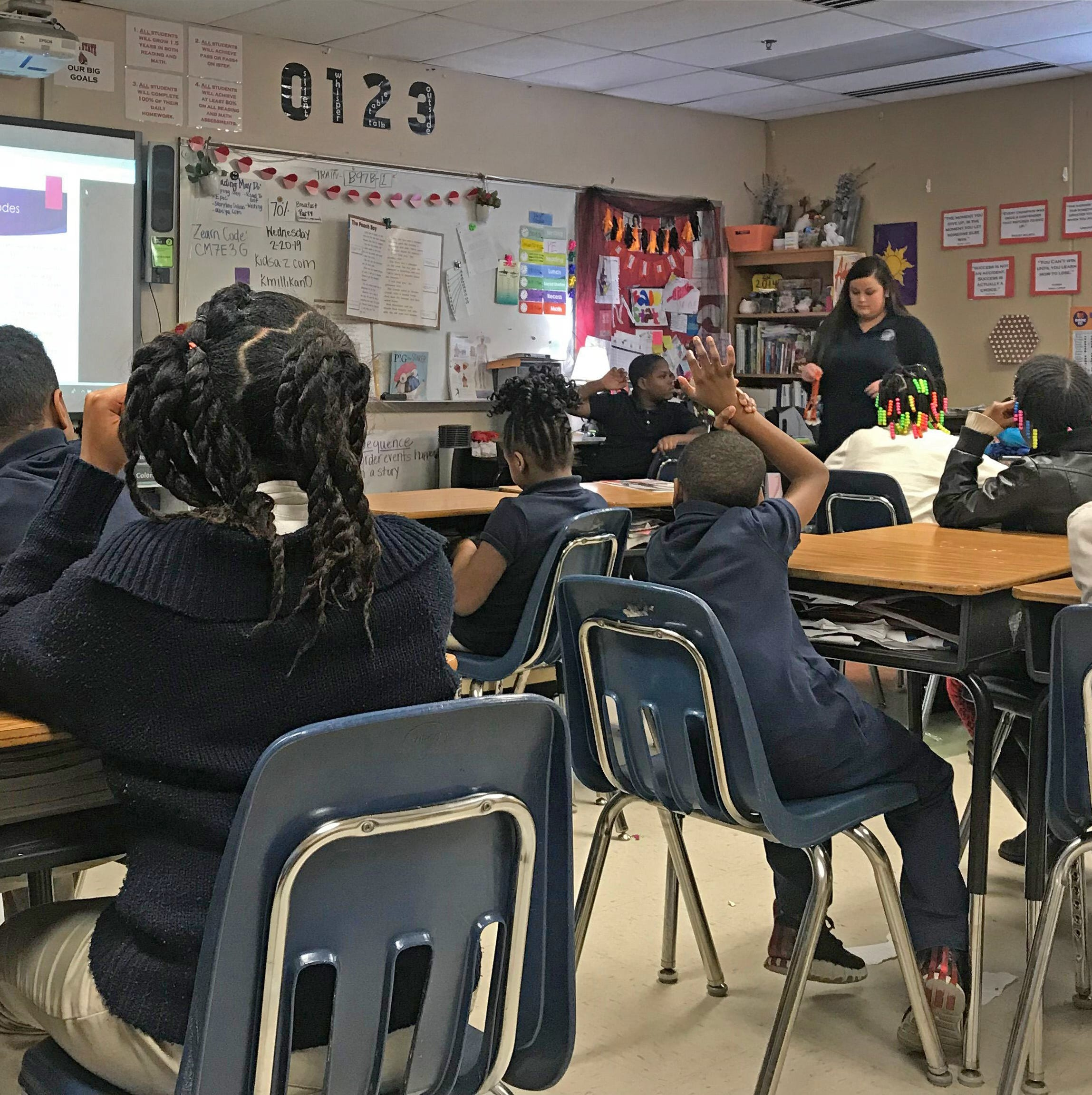 Schools in Indy, across U.S. do a terrible job of teaching about slavery. Here's how it may change.