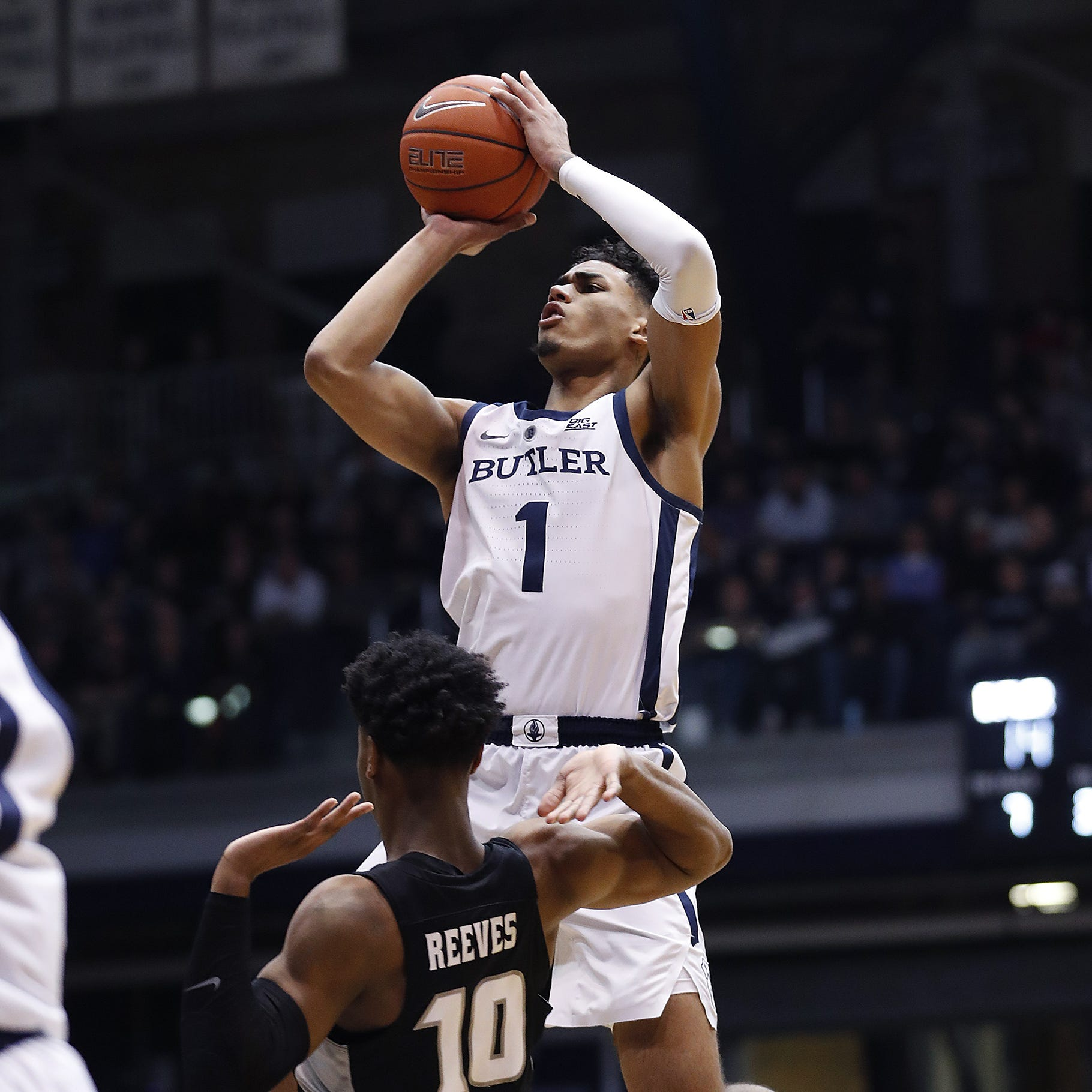 Insider: Years of inferior recruiting classes is catching up to Butler