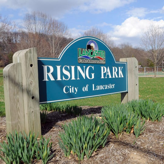 Rising Park