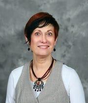 Dr. Karen Cost is chair of the Louisville Metro Board of Health.