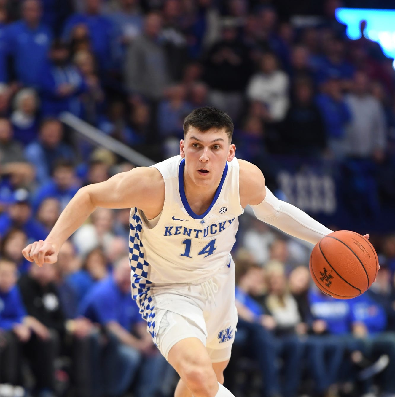 Tyler Herro's 29 points Tuesday and other story lines to watch involving Wisconsin high school players in DI hoops as March looms