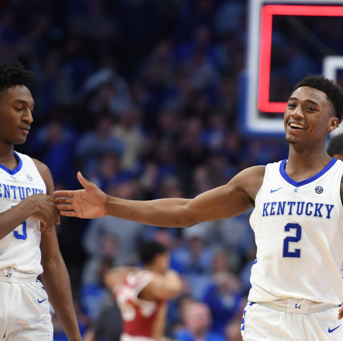 These Saturday games could impact Kentucky's NCAA Tournament seed