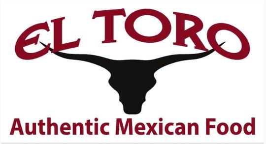 El Toro restaurant logo