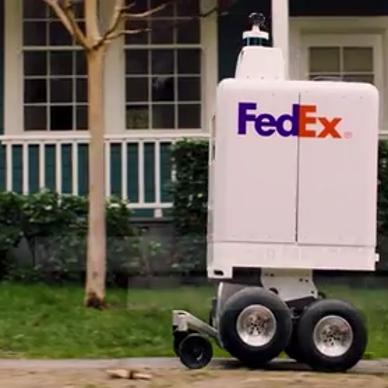 FedEx unveils SameDay Bot