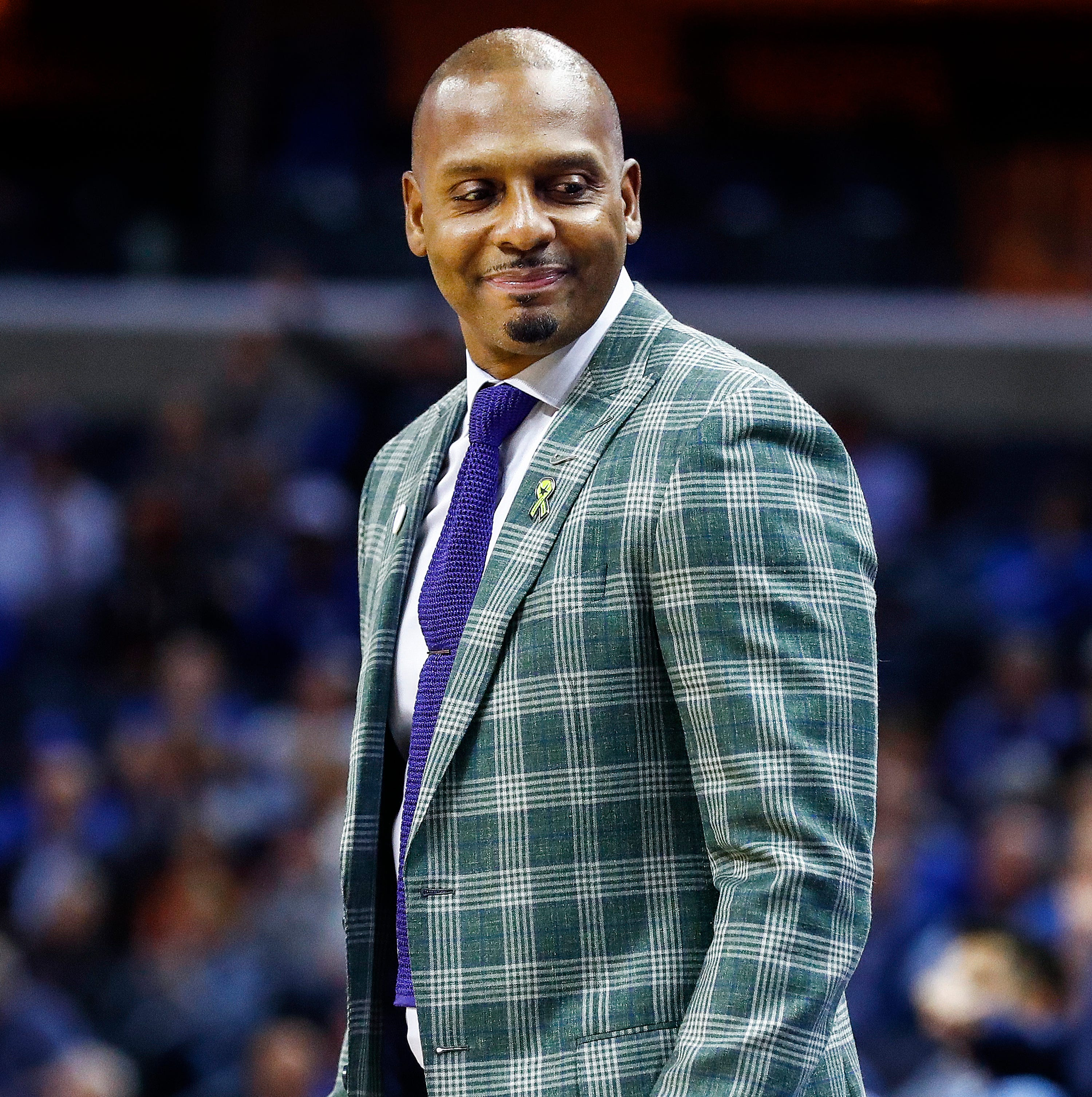 Penny Hardaway takes well-deserved victory lap after Memphis lands No. 1 recruiting class