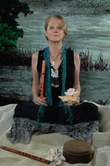 Renowned composer, musician and storyteller Kat Epple presents Calusa-inspired music and storytelling on March 5.