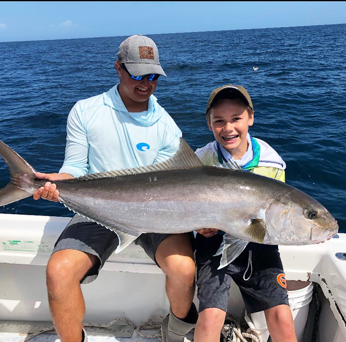 Fishingcast: Conditions for Southwest Florida, March 1-7