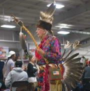 The Indian Summer Festival's annual Winter Pow Wow runs March 9-10 at State Fair Park.