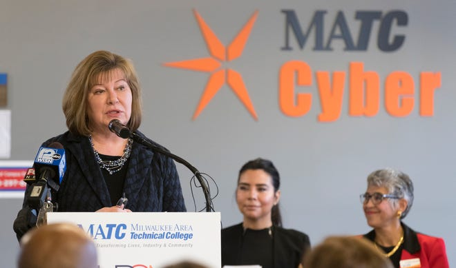 MATC President Vicki Martin said the program comes at a time when more students are reconsidering college plans due to the pandemic.