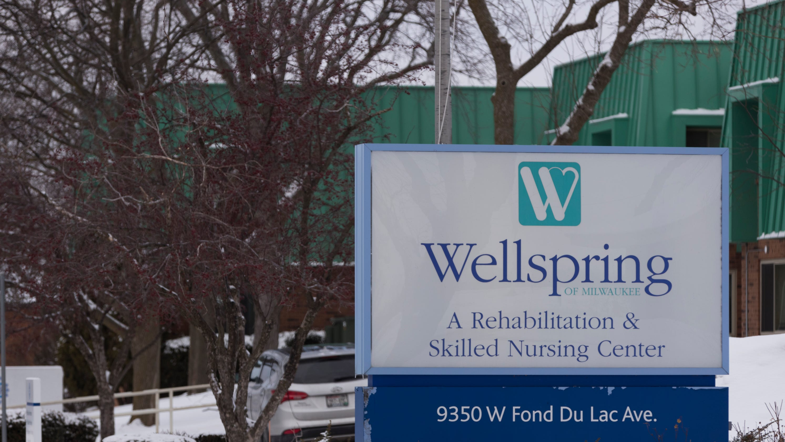 Wellspring Nursing Home Has To Find New Homes For 105 Residents