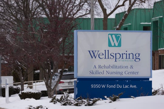 Wellspring of Milwaukee is shown Wednesday, February 27, 2019 at  9350 W. Fond du Lac Ave. in Milwaukee, Wis  MARK HOFFMAN/MILWAUKEE JOURNAL SENTINEL