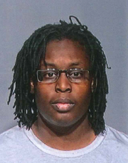 Elm Grove Police are searching for Roy G. Dunbar Jr., 27, for burglary.
