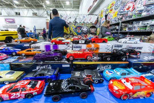The O'Reilly Auto Parts World of Wheels returns to State Fair Park in West Allis this weekend.