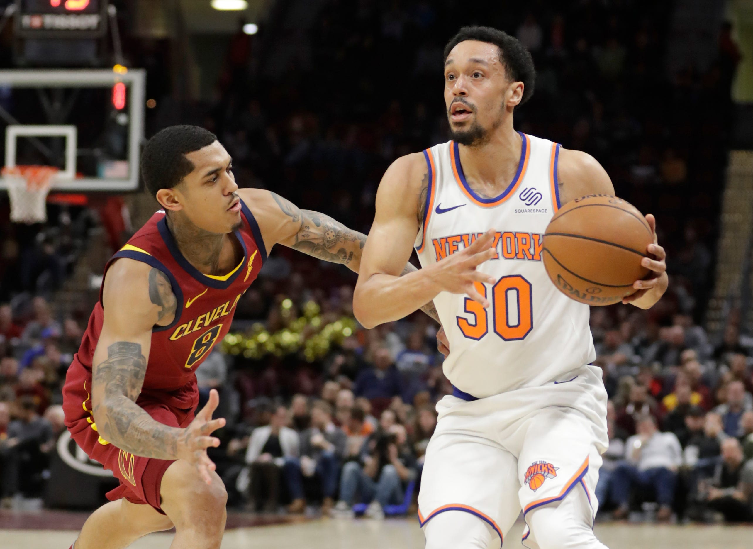 Former Star Jenkins Basketball New Vanderbilt York John Knicks Sign SqUzpMV