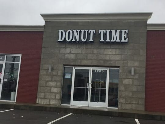 Donut Time, already open in Lebanon, is opening a second location in Mt. Juliet on Lebanon Road.