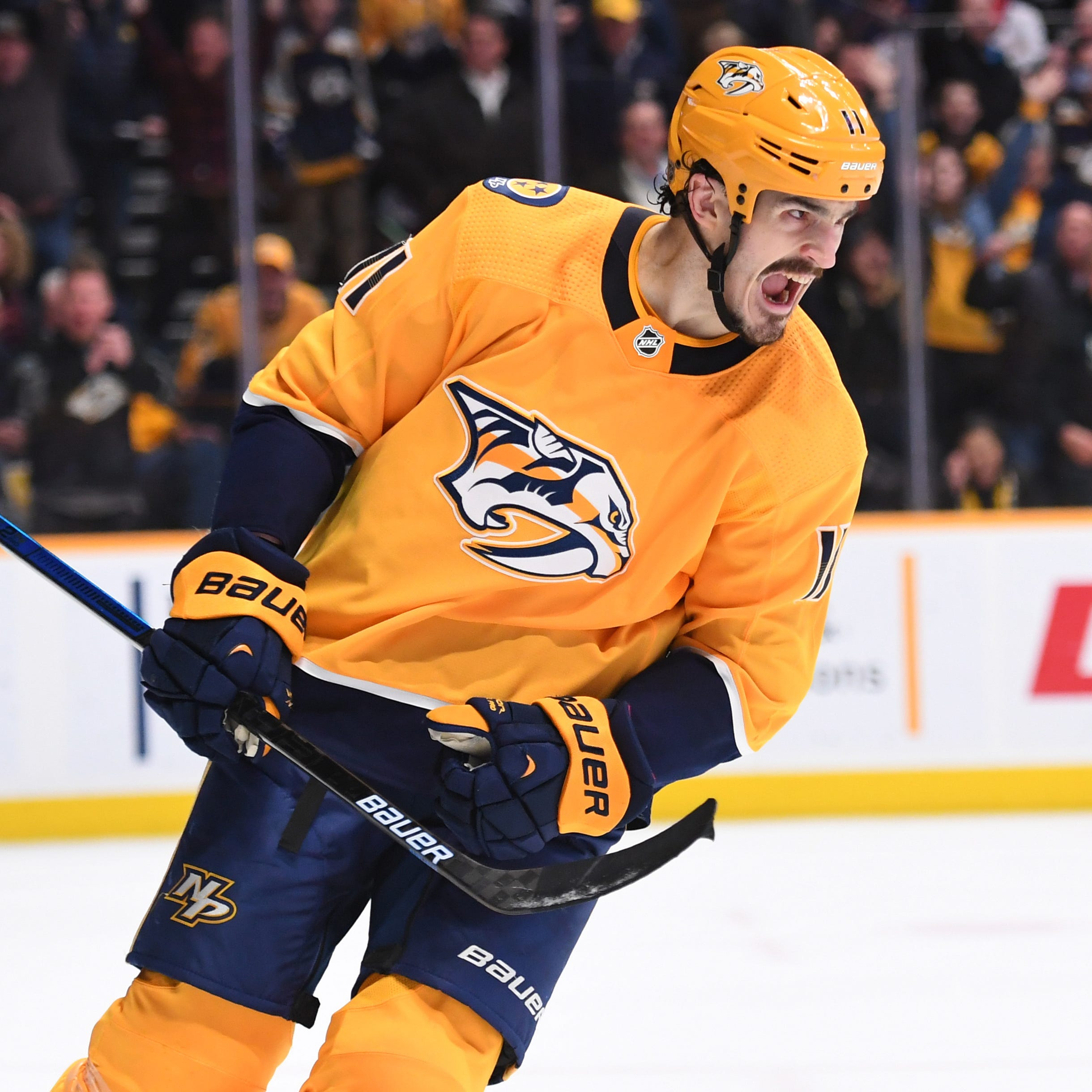 Predators mailbag: Who will stay after the season? Who will go? What's up with the PK Subban hate?