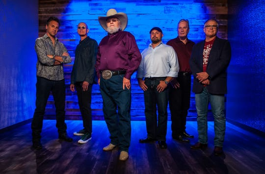 The Charlie Daniels Band will perform Florida concerts in March 2019.