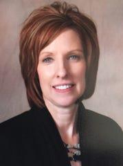 APS Deputy Superintendent Cara Malone