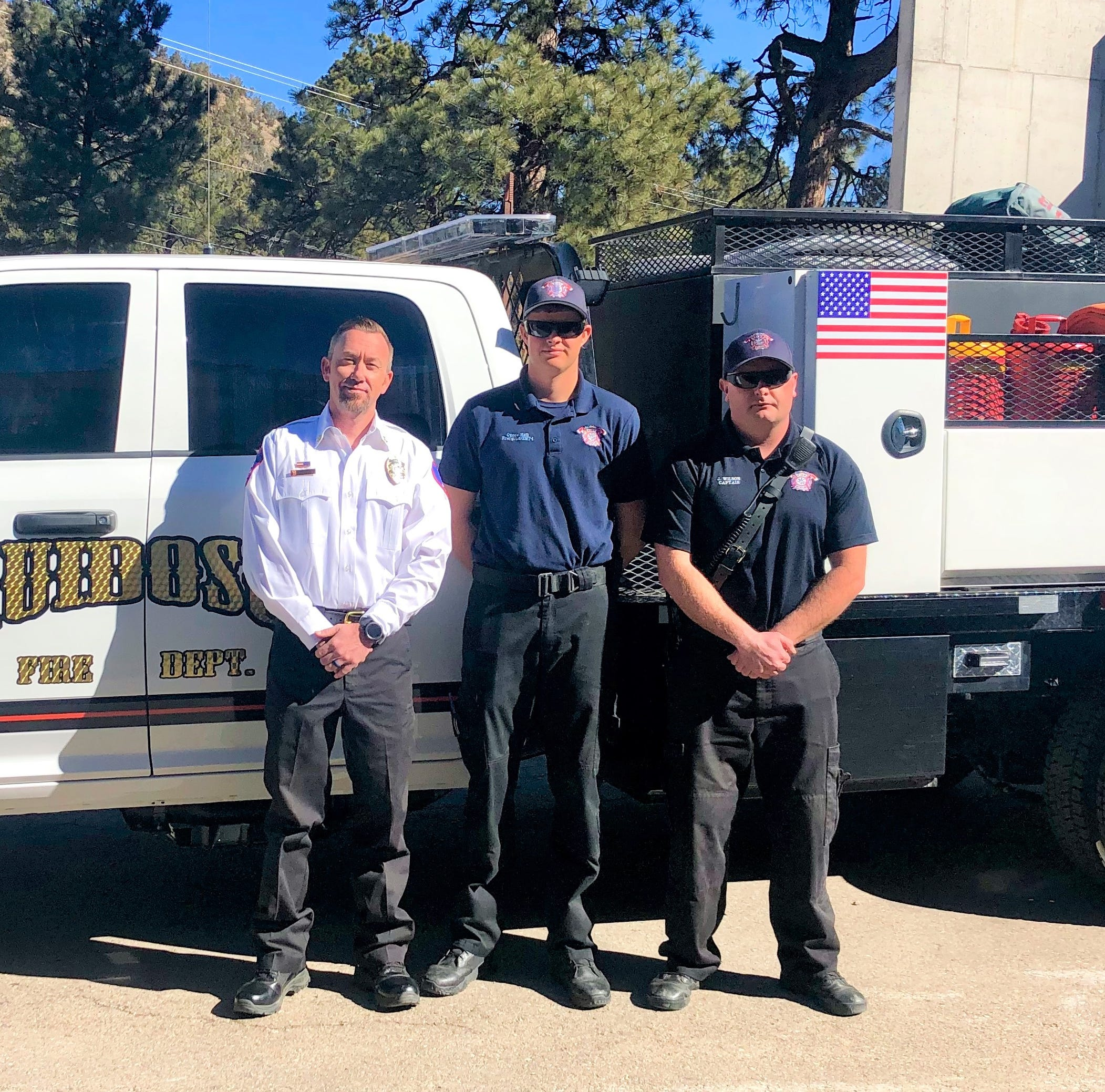Ruidoso expands wildfire fighting capabilities