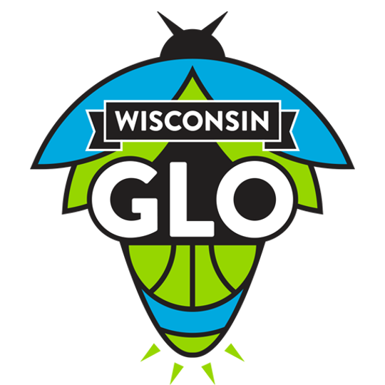The Menominee Nation revealed the name and logo for Wisconsin GLO, its upcoming professional women's basketball team.