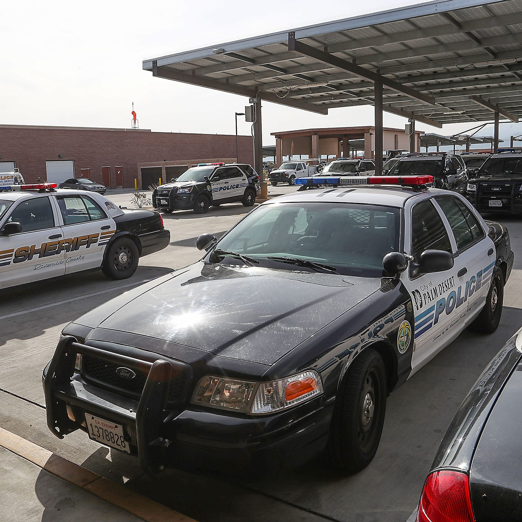 Riverside County Sheriff's union drops effort to try to block release of misconduct records