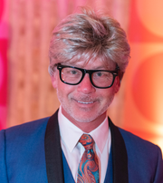 Modernism Week CEO Chris Mobley.