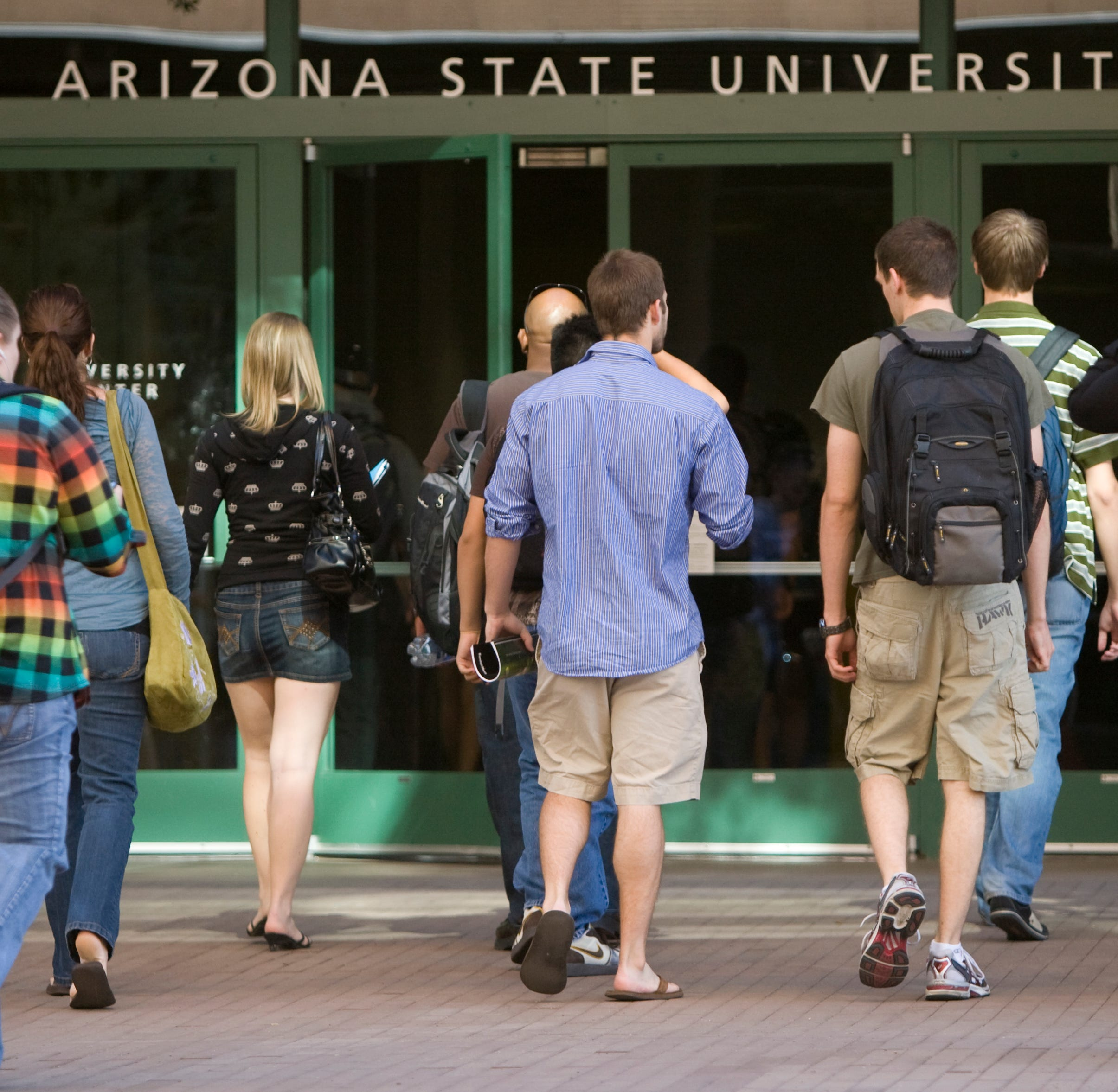 Conservative group at ASU apologizes for racist, anti-Semitic postings online