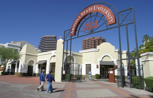 Lawsuit over Arizona university tuition prices dismissed, but case is likely to continue