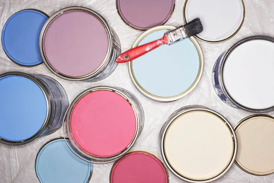 Homeowners might overlook the quality and grade of a paint they plan to use for an upcoming project.