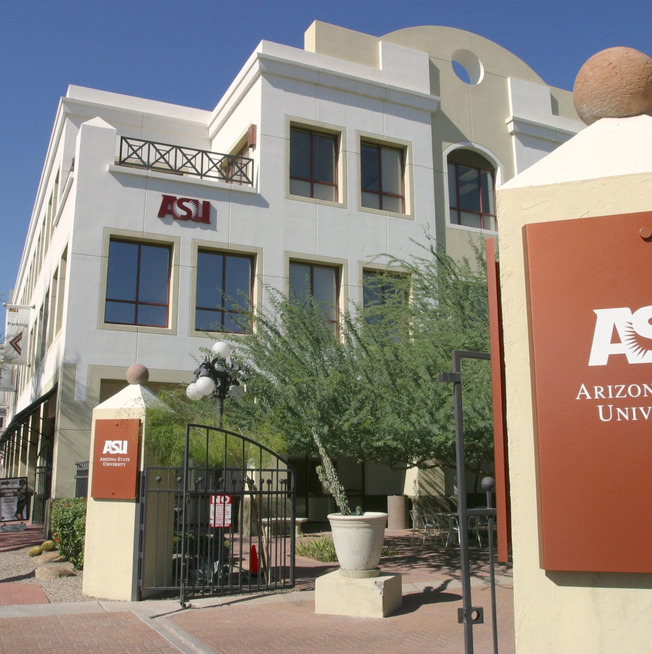 Fired ASU director was investigated for racist 'joke,' sexual comments
