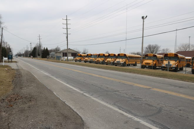 Port Clinton City Council approved a plan to add sidewalks to Fremont Road to offer safer routes for children walking to school.