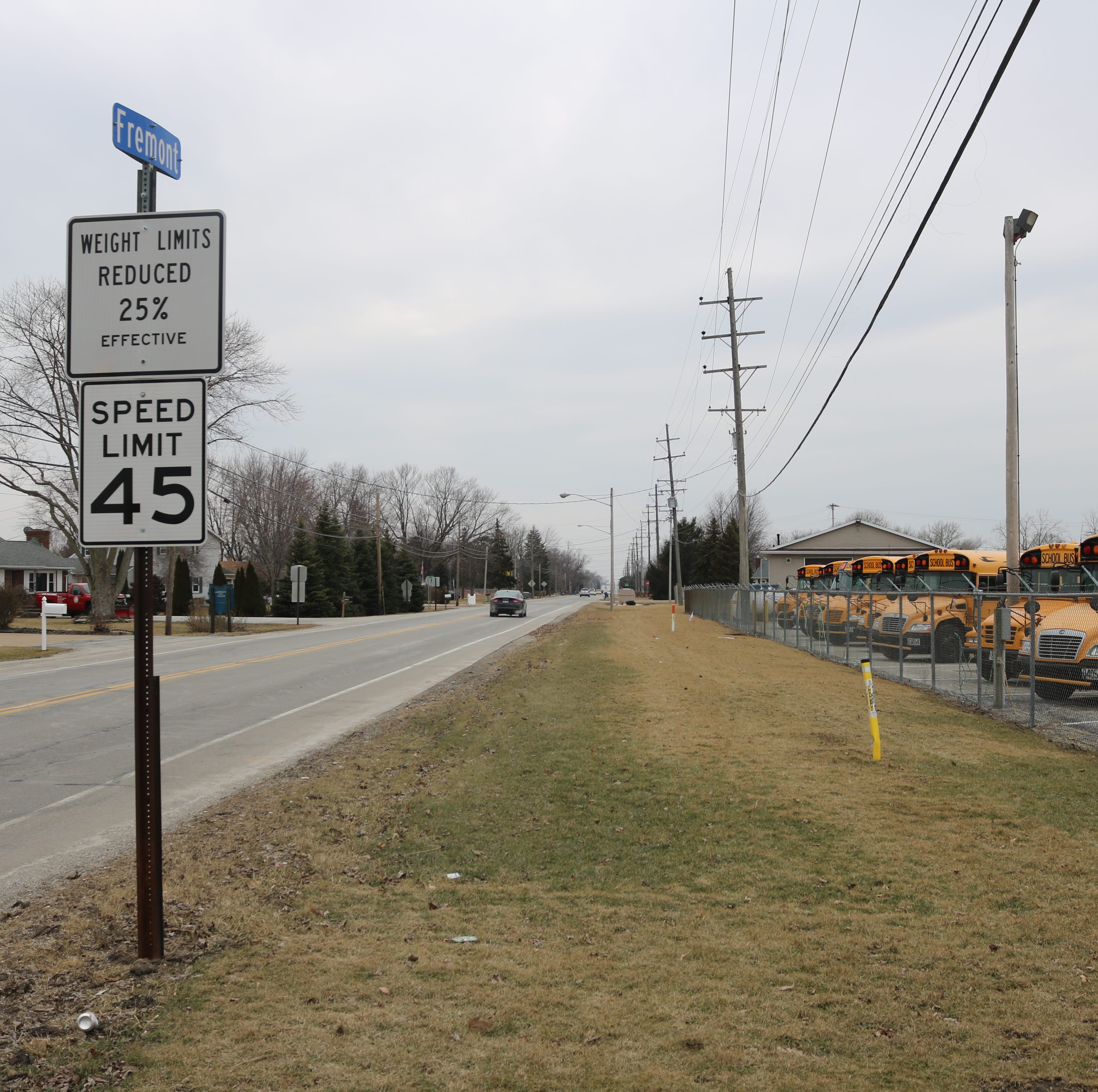 Officials move forward with plan to make walk to school safer for Port Clinton students