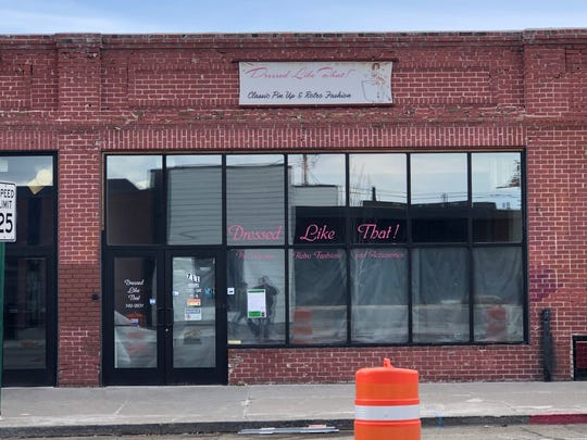 Whisky Lounge bar and piano bar is opening in Midtown Reno between Brauhaus 701 and JoStella Coffee Co.