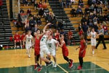 West Salem fell to Westview, 67-51, in the 6A Boys Basketball State Championships first round at West Salem High School in Salem on Tuesday, Feb. 26, 2019.
