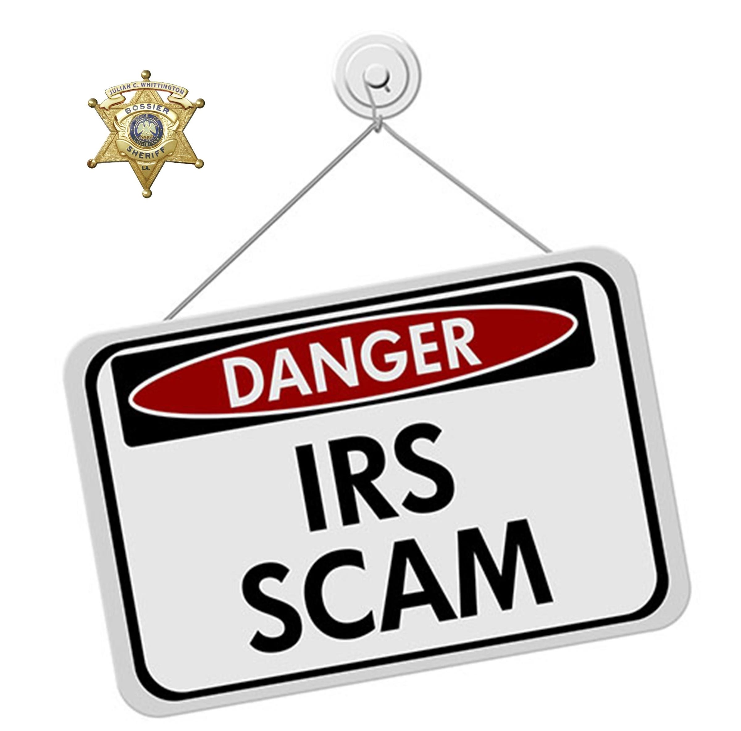 IRS warns: That windfall in your bank account might not be yours