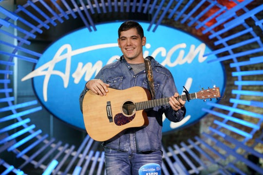 """American Idol"" returns to ABC 7 p.m. Sunday, March 3 with Louisianan musician Tyler Mitchell auditioning."
