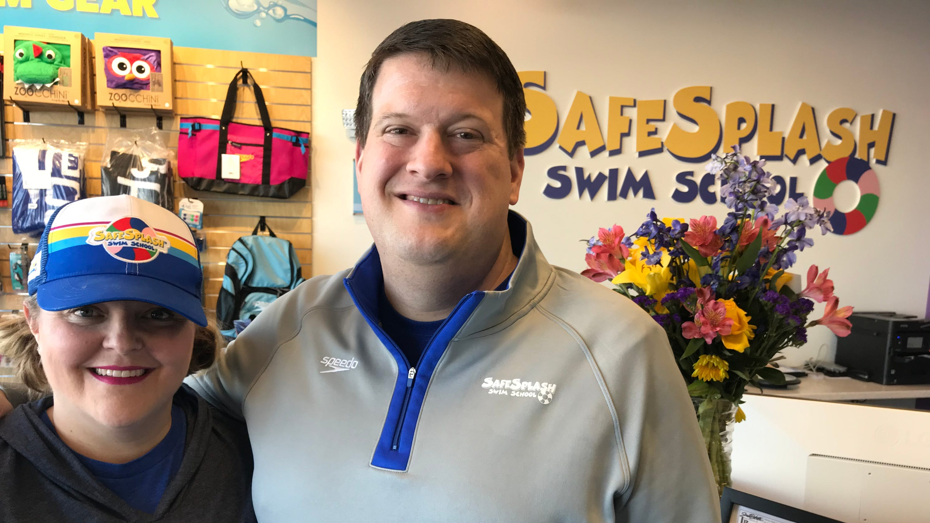 Wellness Center Swimming Lessons | Sanford Health