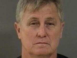 Randy Gene Hines, 65, of Sebastian, charged with soliciting prostitution