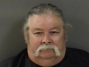 Walter Leroy Dixon, 58, of Fort Pierce, charged with soliciting prostitution