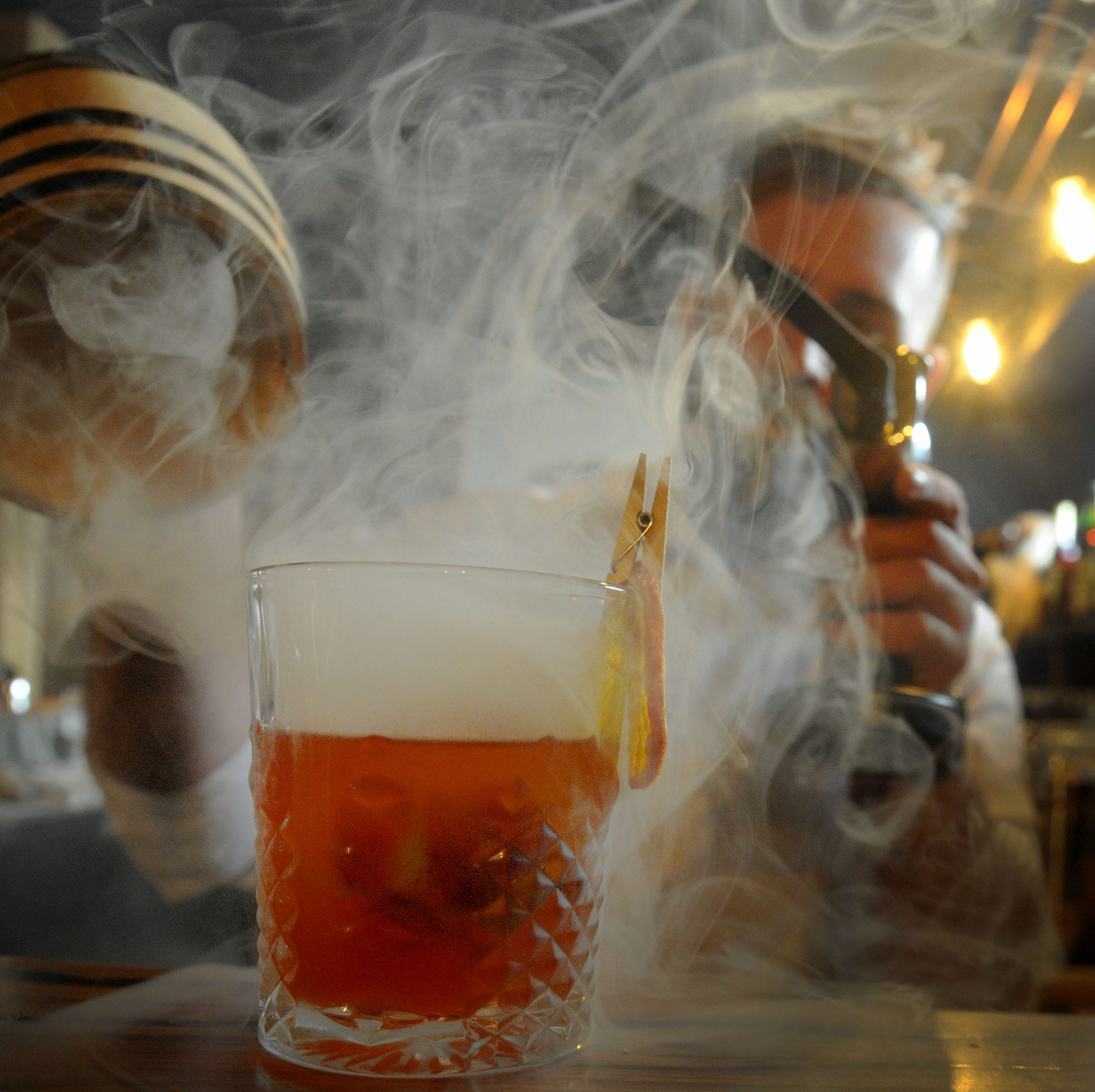 Cafe Society: Oak & Iron brings local flavors to craft-cocktail scene in Thousand Oaks