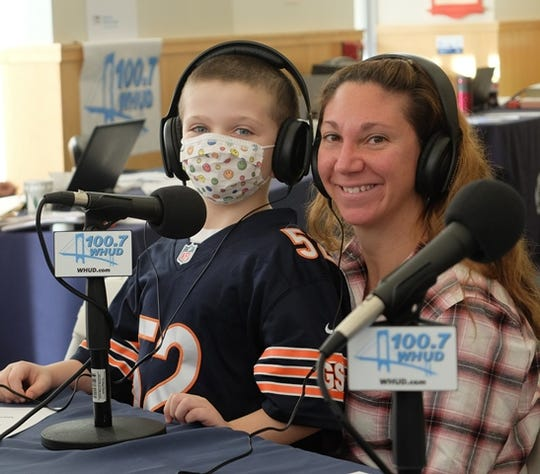 14th Annual 100.7 WHUD Radioathon for Kids raised $300,000 to support Maria Fareri Children's Hospital and its Advanced Pediatric Services