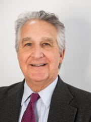 Westchester Parks Foundation added Martin 'Tino' Kamarck to its Board of Directors.
